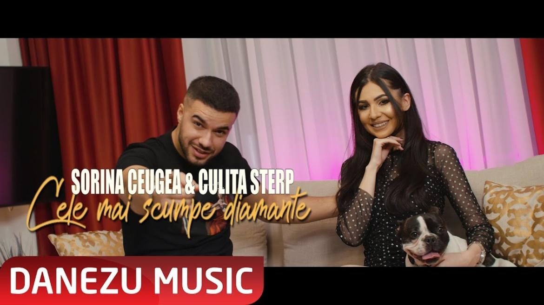 Sorina Ceugea & Culita Sterp – Cele mai scumpe diamante