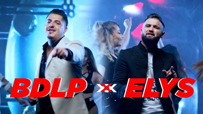Bogdan DLP si Elys – 365
